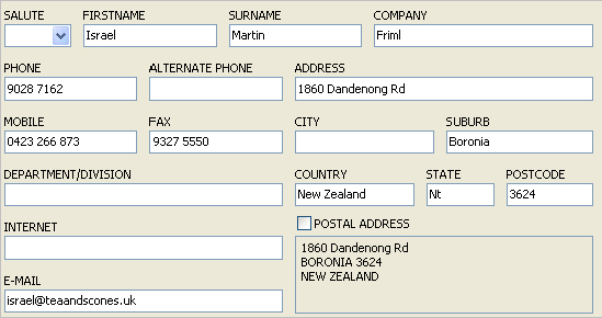 p.o box address format 2